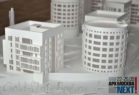 18 международная выставка в москве 2013