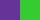 Фиолетовый и зелёный