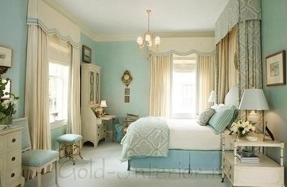 Дизайн интерьера в изящном классическом стиле