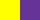Жёлтый и фиолетовый - дополнительные цвета