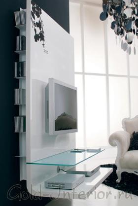 Книжная стойка для экрана