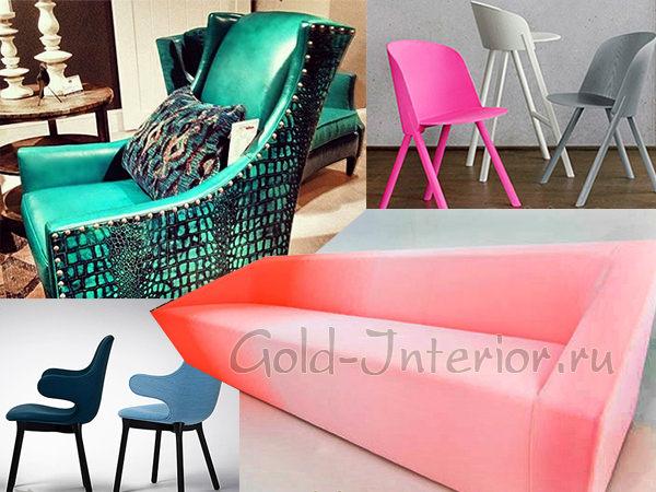 Модная мебель 2013
