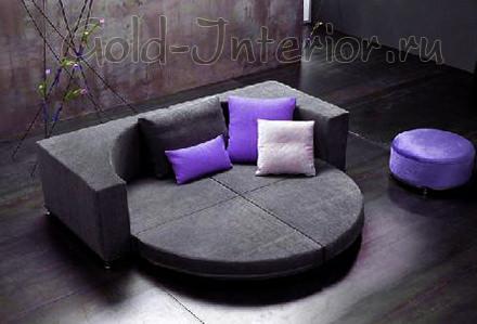 Раскладной механизм диван-кровати