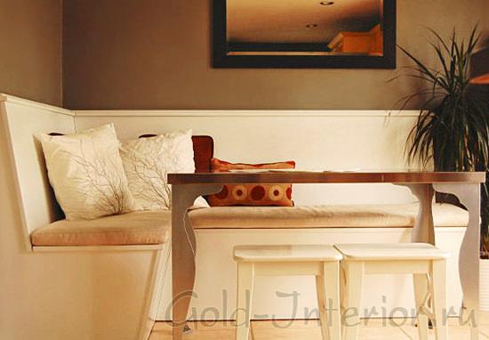 Съёмные подушки и чехлы