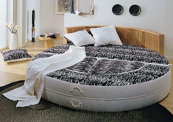 Составной механизм диван-кровати