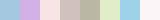 Светлые нейтральные цвета