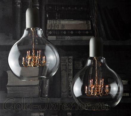 Светильники King Edison