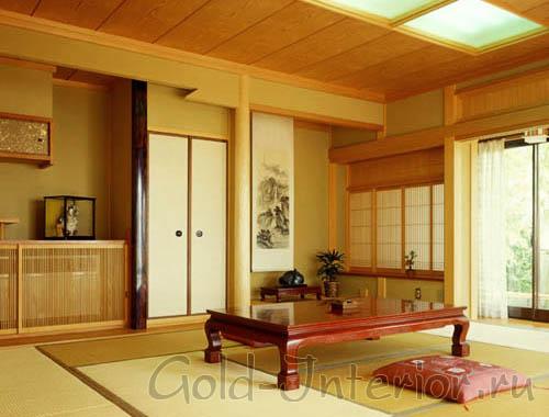 Традиционный японский стиль