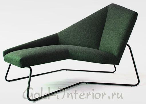 Удлинённый стул от Бредли Феррада