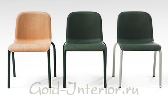 Ультратонкие стулья