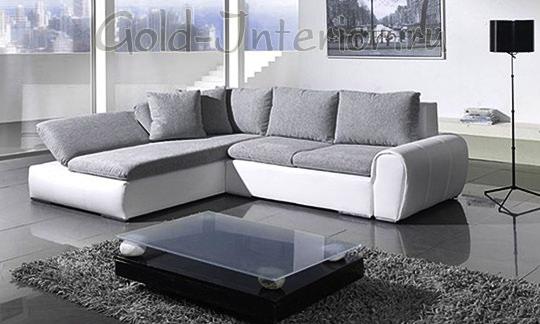 Выкатной механизм у углового дивана